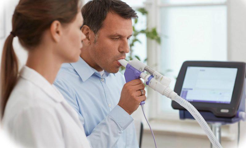 степени тяжести бронхиальной астмы