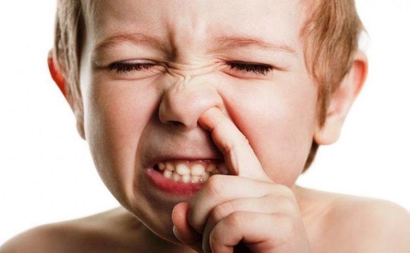 противопоказания к приему капель в нос