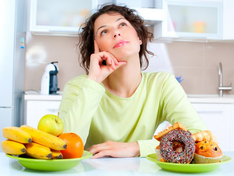 диета от аллергии