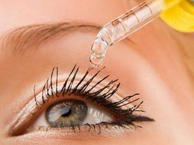Капли для глаз от воспаления для взрослых и детей