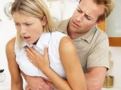 Первая помощь при анафилактическом шоке