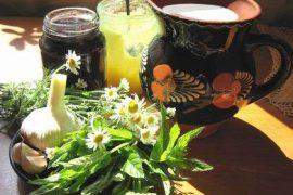 Лечение аллергии народными средствами: рецепты, правила применения